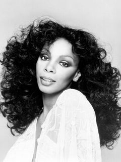 Hairstyle File: Donna Summer's Iconic Tresses