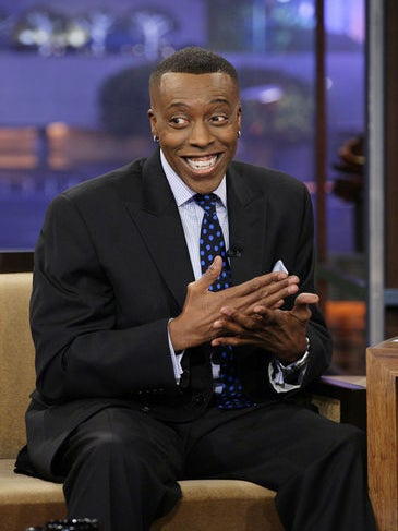 Coffee Talk: Arsenio Hall Is Officially Returning to Late Night TV