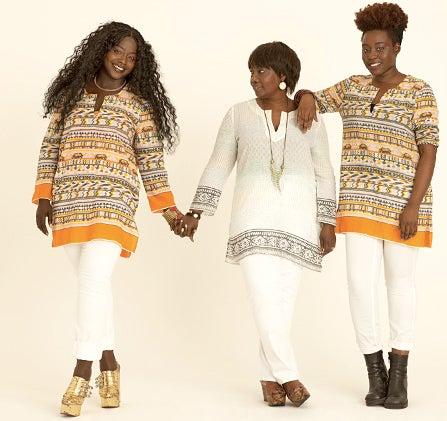 Calypso St. Barth 'Generations of Style'