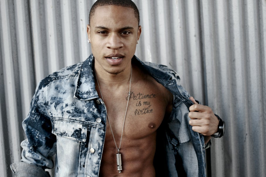 New and Next: Meet R&B Singer, Actor and Model Rotimi
