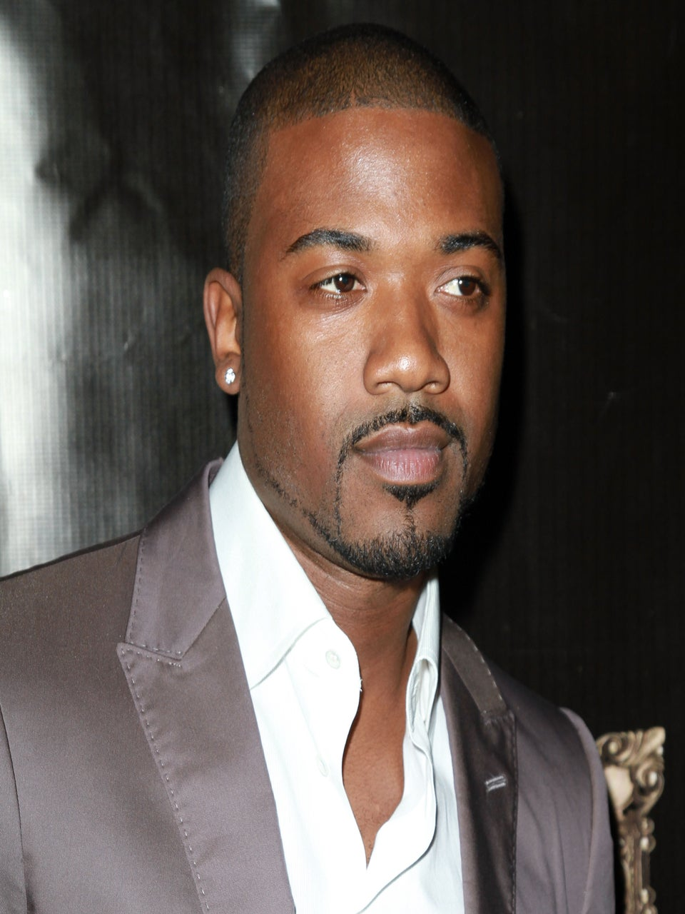Ray J Hospitalized for Exhaustion & Jet Lag