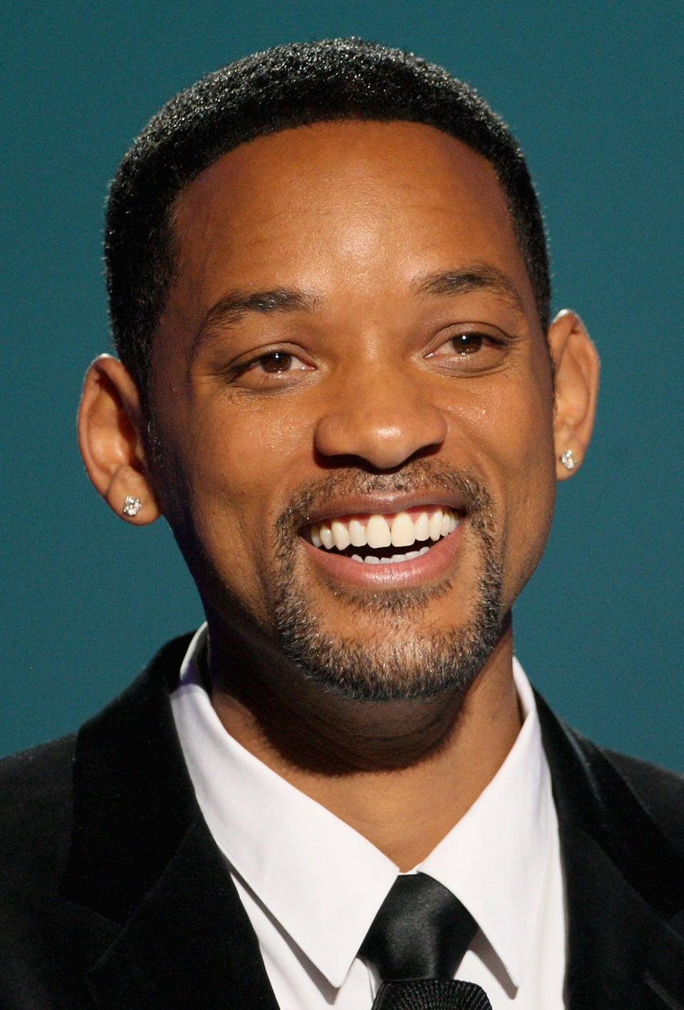 Coffee Talk: Will Smith Says He's the 'Natural Choice' to Play Obama