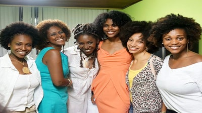 Curly Nikki Talks Natural Hair in Brazil and Women of Estimativa