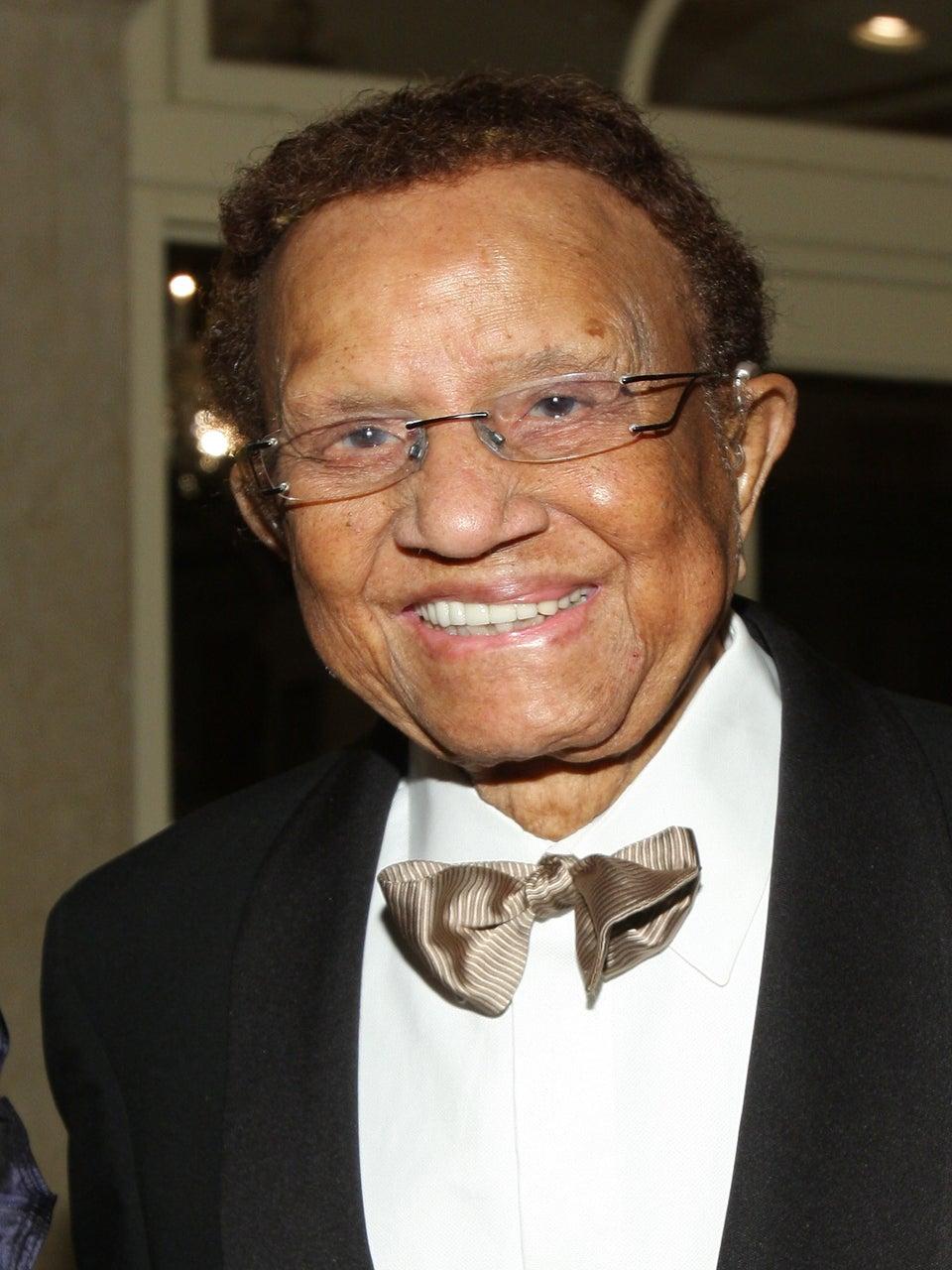 Radio Pioneer Hal Jackson Dies at 96