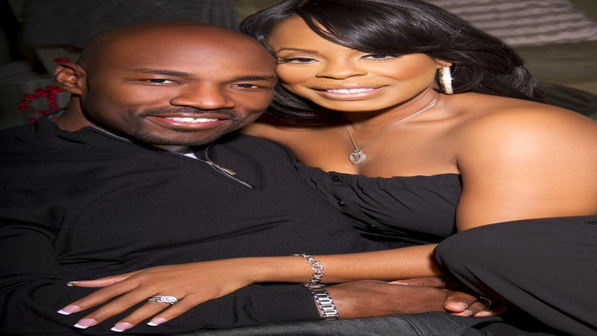 EXCLUSIVE: Niecy Nash Talks Marriage Blessings and Lessons