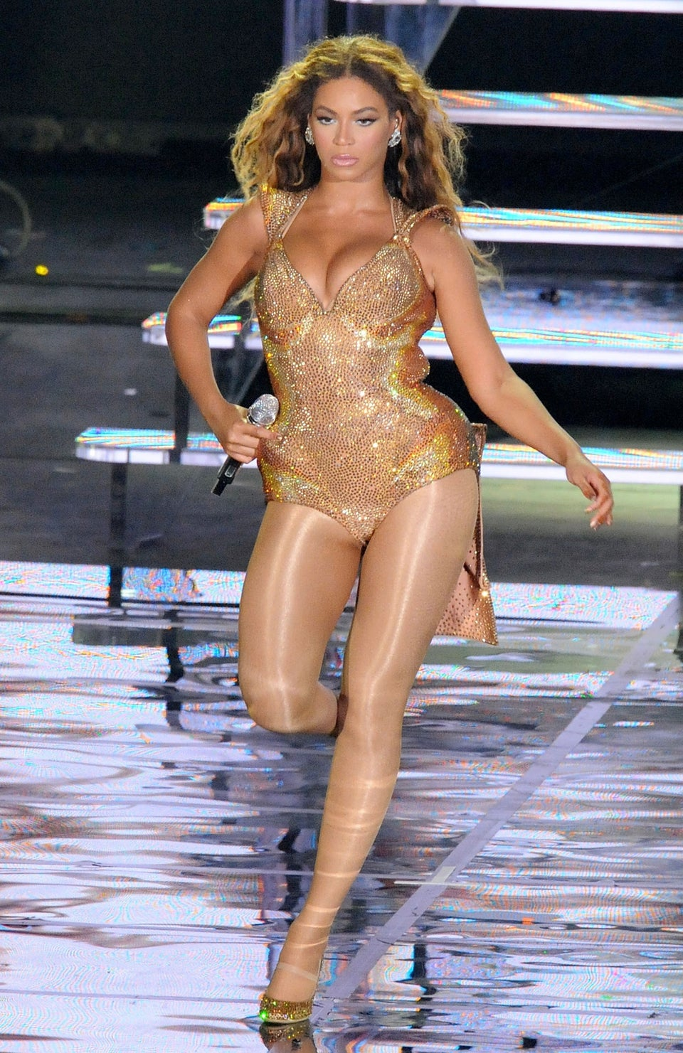 10 Reasons We Want To Be at Beyoncé's Comeback Concert