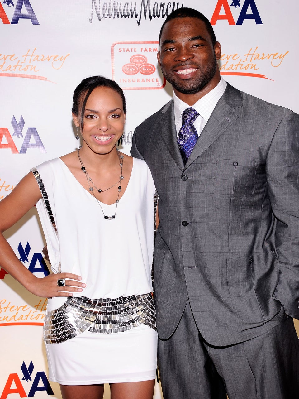 NFL Player Justin Tuck and Wife Lauran on Their Book Charity and Giving Back