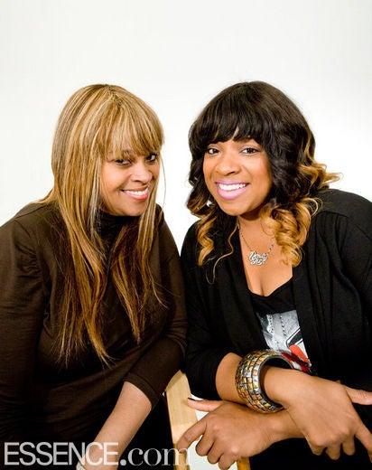 Gospel Stars Kierra and Karen Clark Sheard on Keeping Their Mother-Daughter Bond Strong