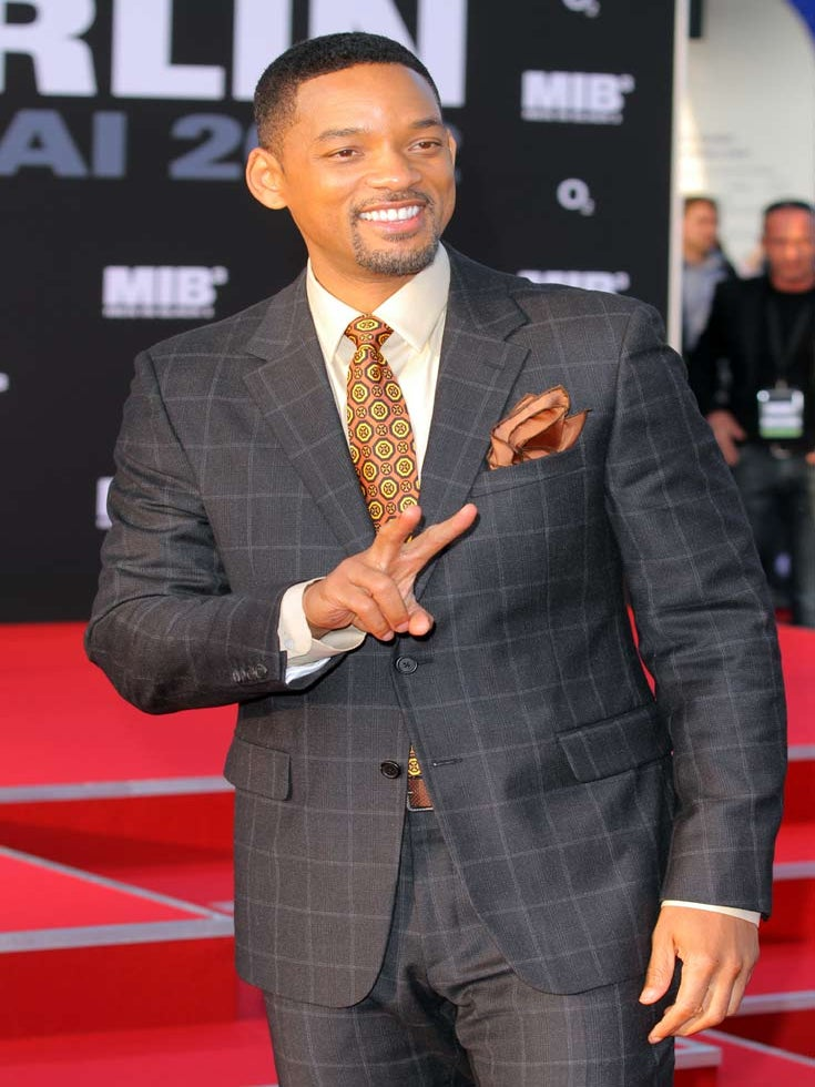 Will Smith: Man About Town