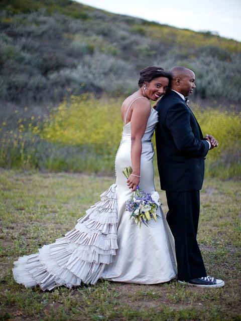 Bridal Bliss: Love's Right Around the Corner