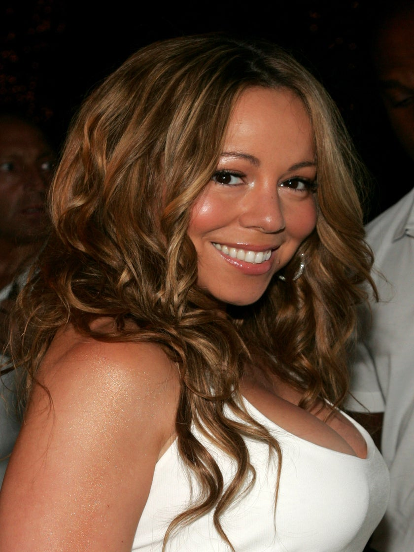 Mariah Carey in Talks to Become 'American Idol' Judge, Announces New Single