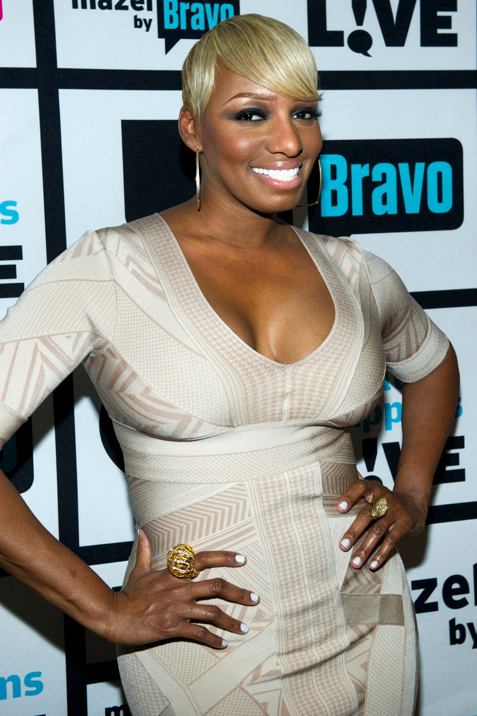 NeNe Leakes Is Tired of Reality TV