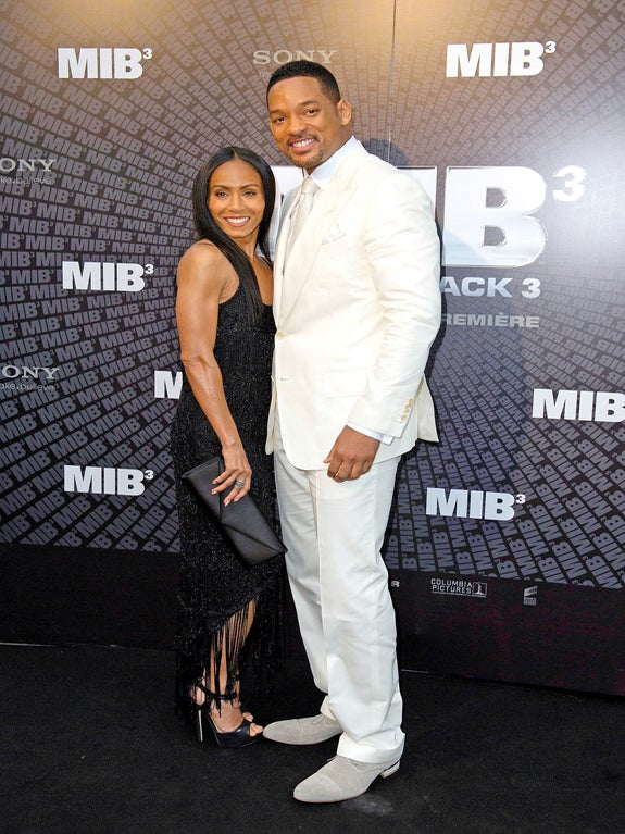 Will Smith on Keeping His Marriage Strong