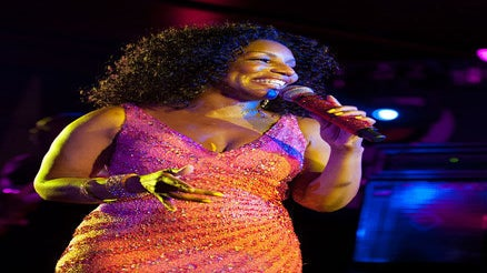 Stephanie Mills Refuses to Do TV One's 'Unsung'
