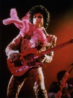 Happy 54th Birthday, Prince