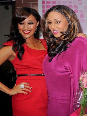 Great Beauty: Tia and Tamera's Makeup Evolution