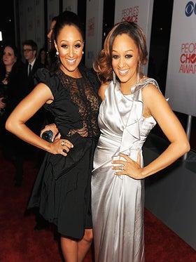 Tia & Tamera Refuse to Act Crazy on Television
