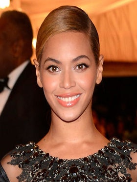 Coffee Talk: Beyoncé Lands Animated Film Role
