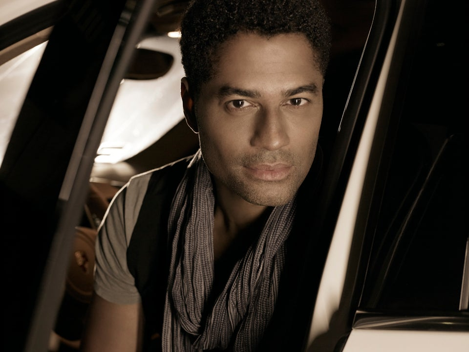 Exclusive First Listen: Hear Eric Benet's New Album, 'The One'