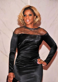 Mary J. Blige on Burger King Commercial Comments: 'It Broke My Heart'