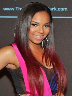 Hot Hair: Celebs Get Glam in Waist-Length Locks