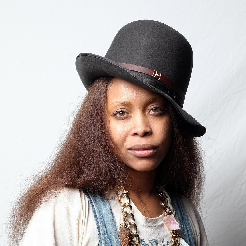 Real Talk: Erykah Badu Embraces Her Body, Why Can't You
