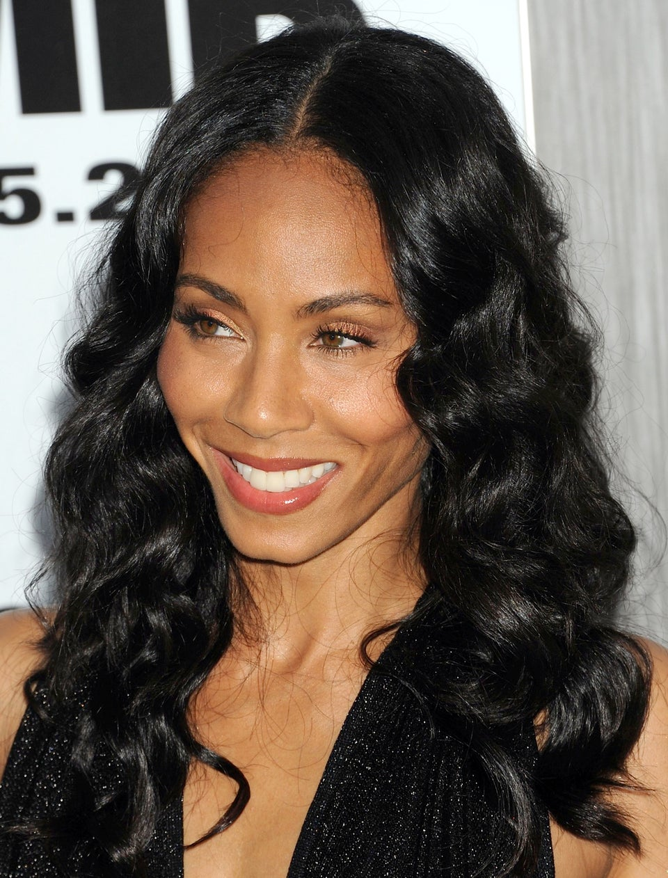 Exclusive: Jada Pinkett Smith Talks 'Madagascar 3,'  Doing a 'Red Table Talk' with Will Smith, and Her Guilty Pleasure