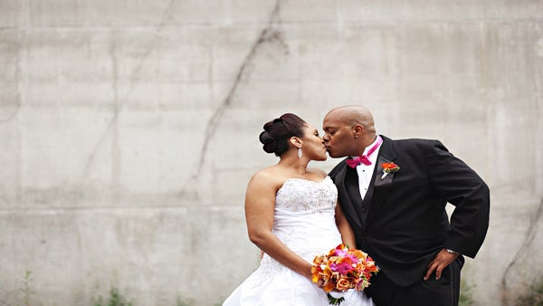 Bridal Bliss: Your Love Is A Treat