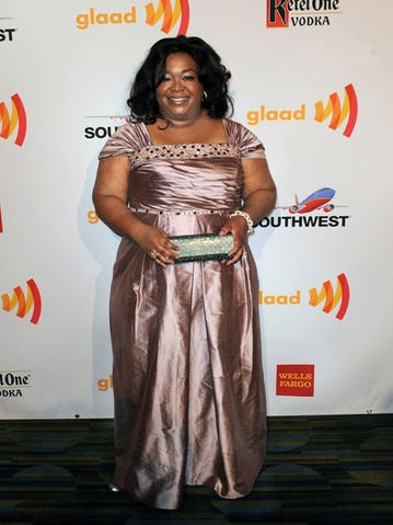 GLAAD Honors Shonda Rhimes for Her LGBT Contributions
