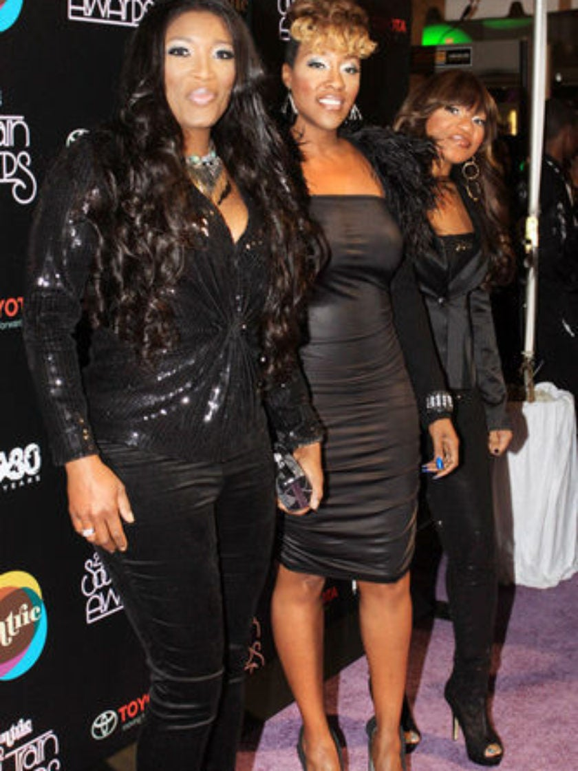 ESSENCE Music Fest Artists SWV Through The Years