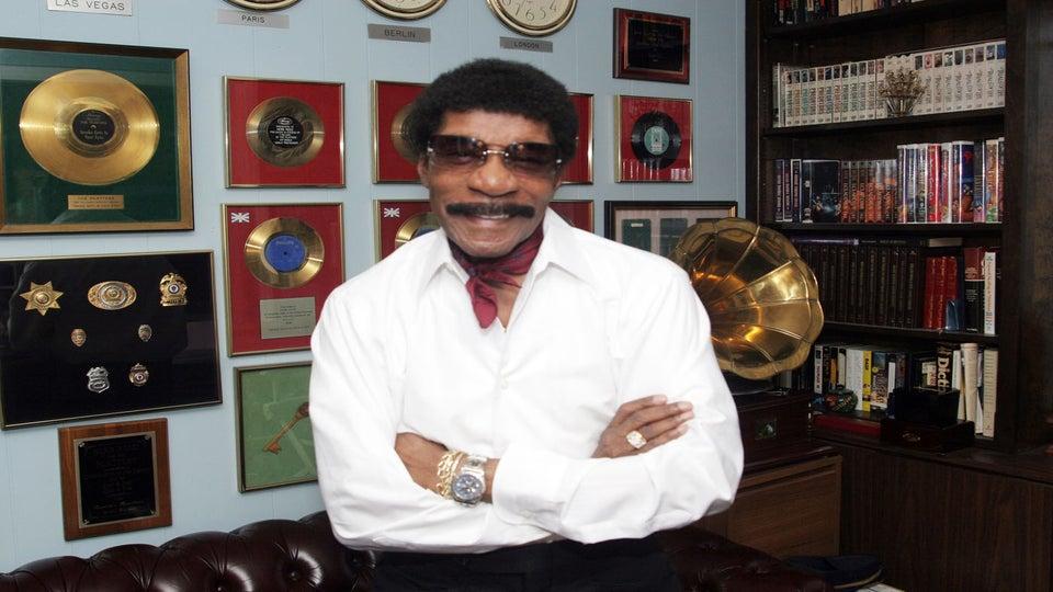 Herb Reed, the Last Surviving Member of the Platters, Dies at 83