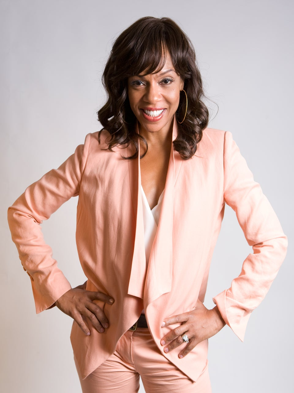Wendy Raquel Robinson Says 'Expect the Unexpected' on 'Game' Finale