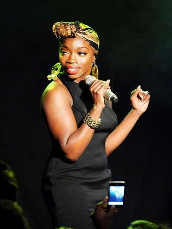 Black Music Month: Stylish Women in Music