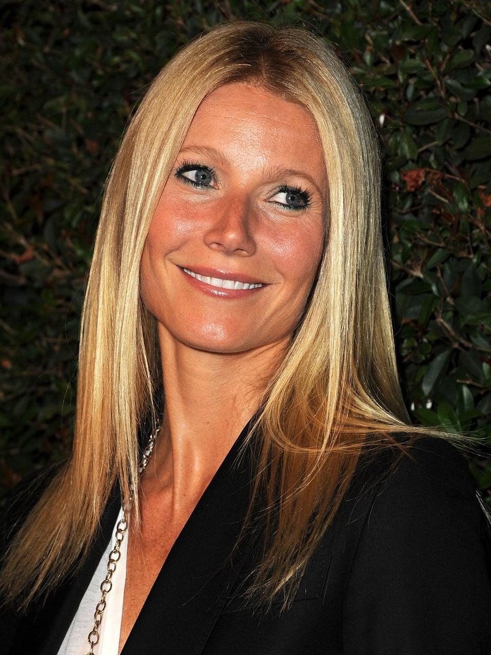 Real Talk: Gwyneth Paltrow Drops the N-Bomb, So What?