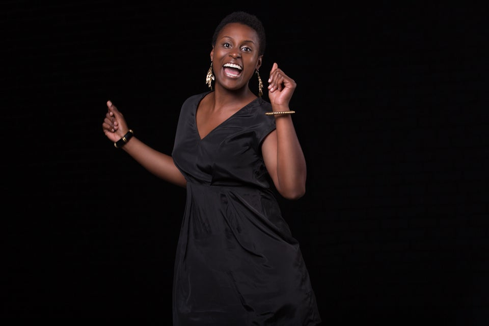 EMF Q&A: 'Awkward Black Girl' Creator Issa Rae Talks Meeting Pharrell Williams & Season Two