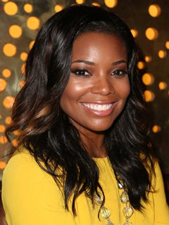 Must-See: Gabrielle Union Dismisses Todd Akin's Rape Comments