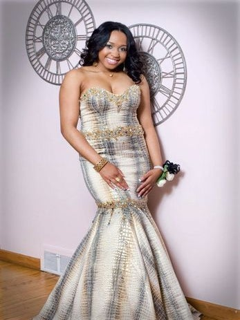 ESSENCE's 'Show Us Your Prom Dress'