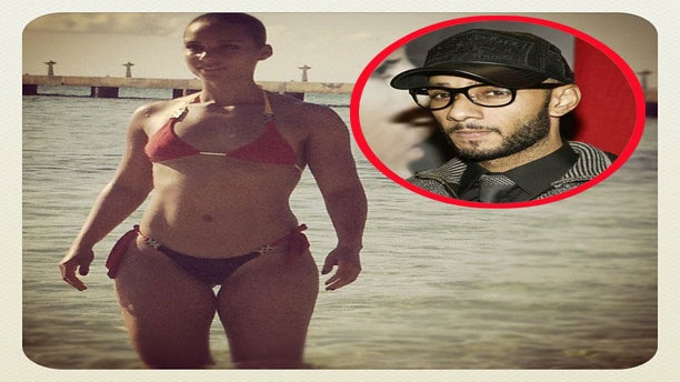 Swizz Beatz on Alicia Keys' Revealing Bikini Photo: 'I'm Proud of Her'