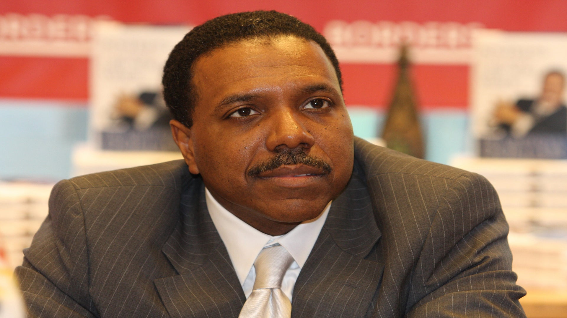 Megachurch Pastor Creflo Dollar Arrested for Assaulting Daughter