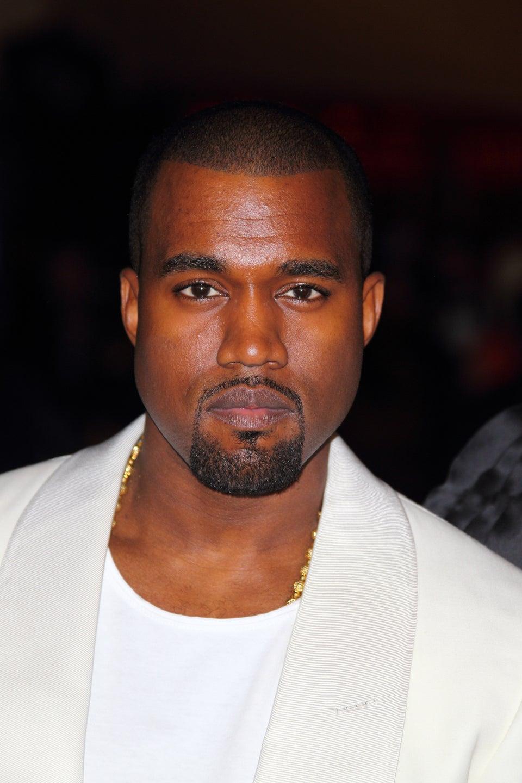 Happy 35th Birthday, Kanye West