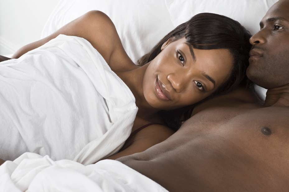 How to Get What You Want In Bed