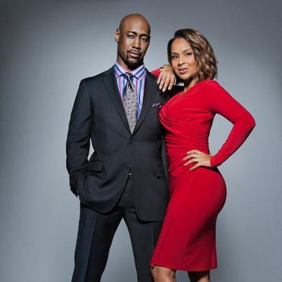 "EMF Hot Topic: Should Keisha Choose Malcolm or Sean on ""Single Ladies""?"