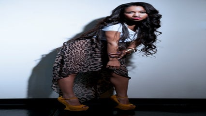5 Questions with Tiffany Evans on New Music and Expecting Her First Child