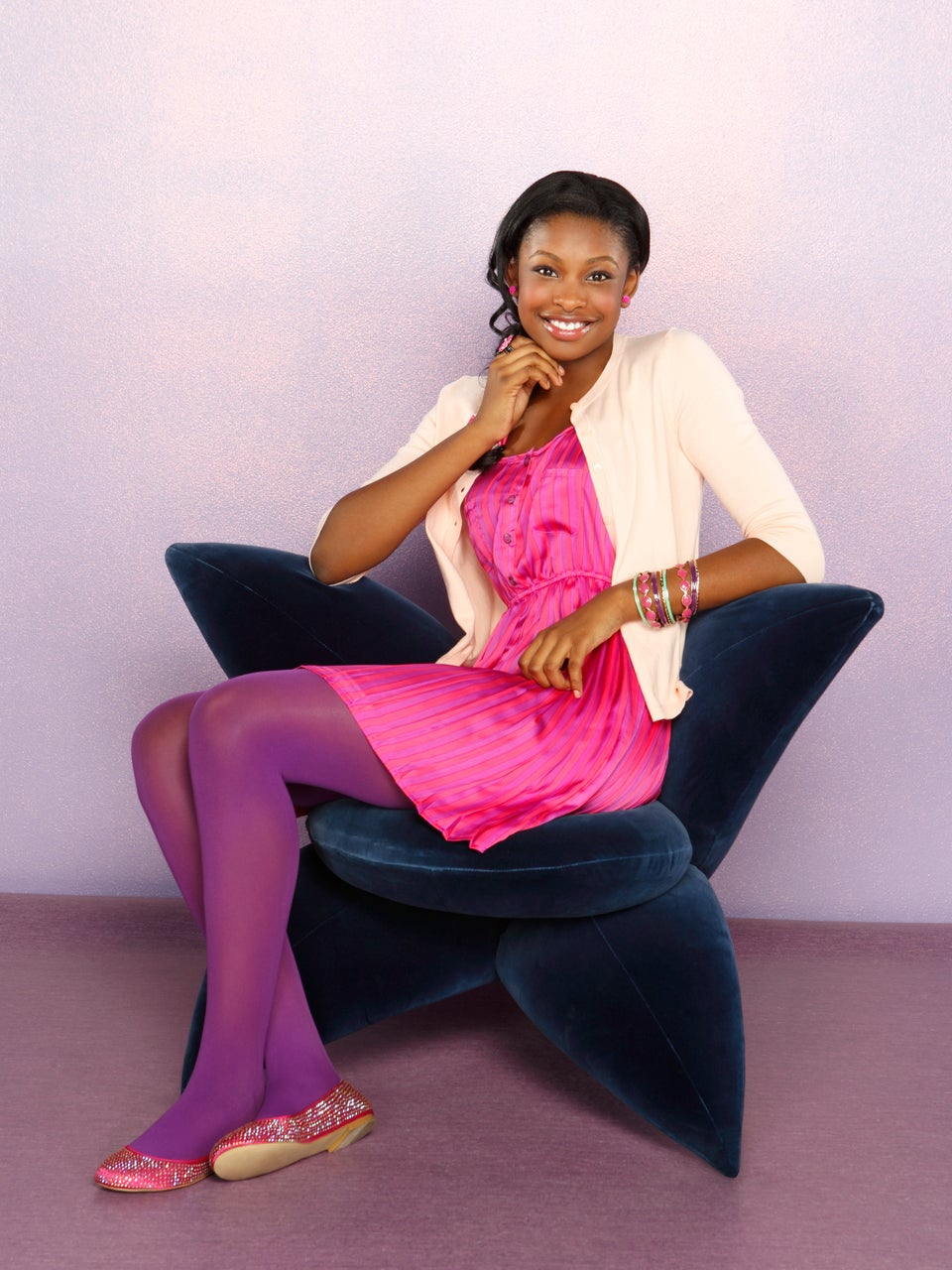 """New and Next: Coco Jones Talks """"Let It Shine"""" Film and EMF"""
