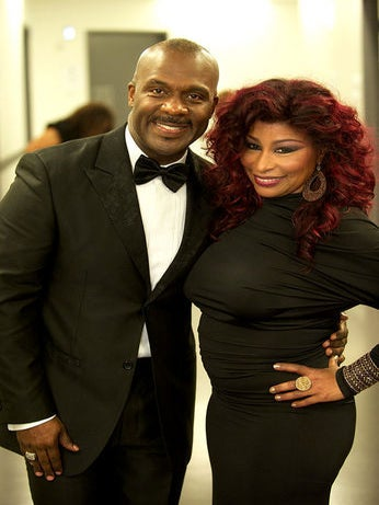 Celebs Honor Bishop T.D. Jakes at Gala Celebrating 35 Years of Ministry