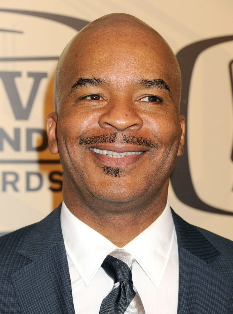 David Alan Grier on His Third Tony Award Nomination, and The New 'In Living Color'