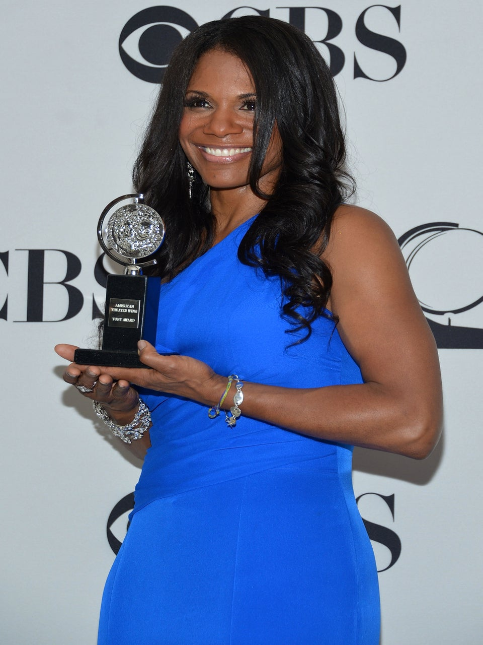 Coffee Talk: Audra McDonald Wins Tony Award for Lead Actress in a Musical
