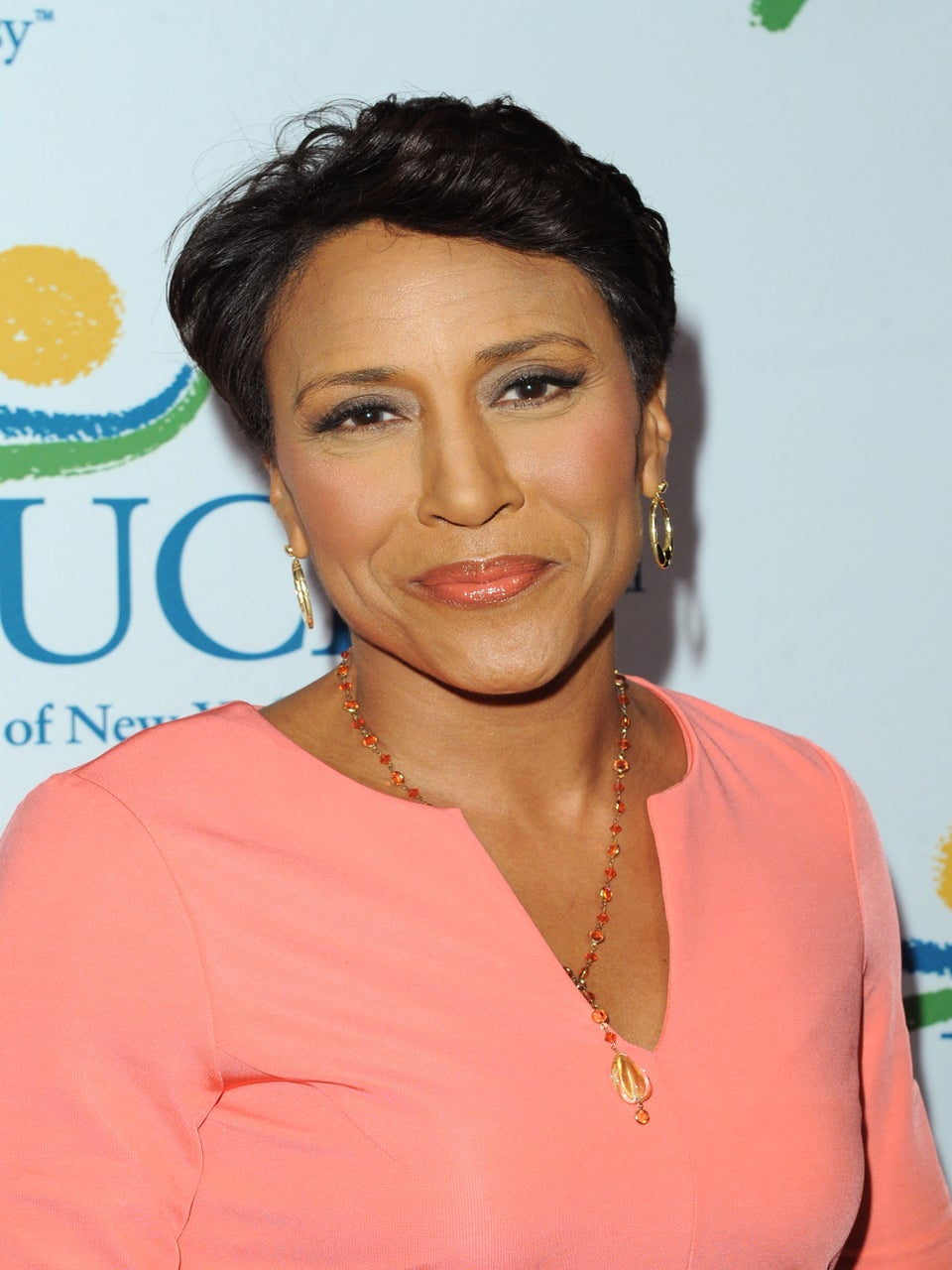 Robin Roberts Reveals Blood Disorder Diagnosis