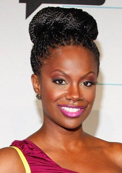 Hot Hair: Braids and Twists for Summer Vacation