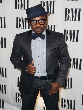 Coffee Talk: Anthony Hamilton Welcomes a Baby Boy